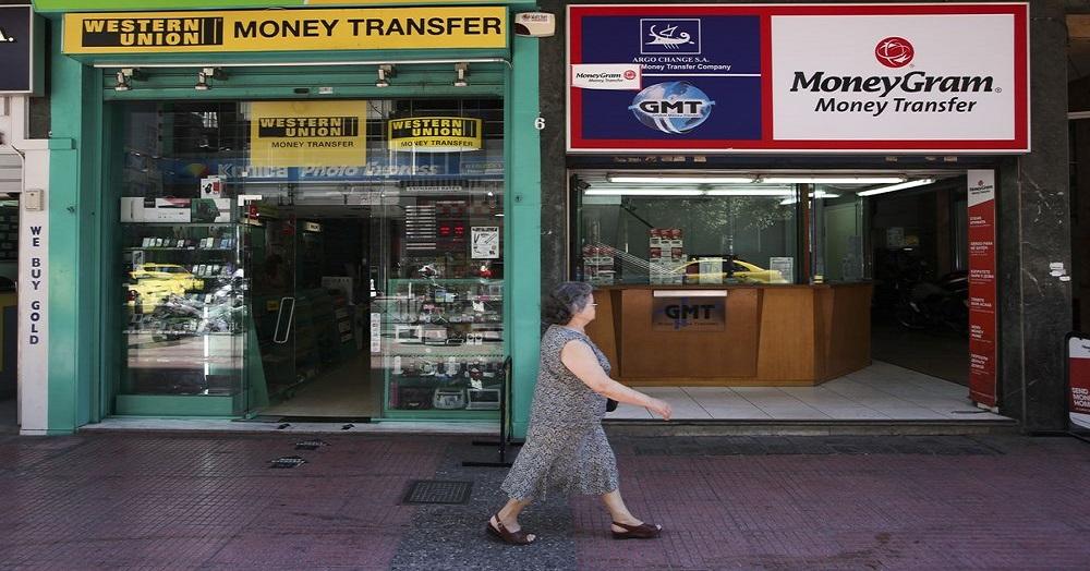 MoneyGram and Western Union